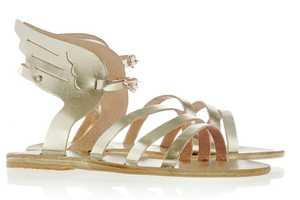 The 'Ikaria' Ancient Greek Sandals Will Take You Away