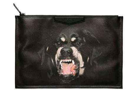 givenchy rottweiler accessories