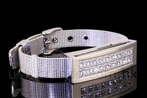 USB Bracelets Offer Convenience & Style