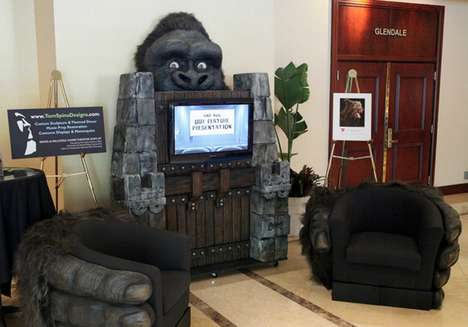 King Kong Home Theater