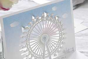 The Pop-Up London Cards are the Perfect Postcard