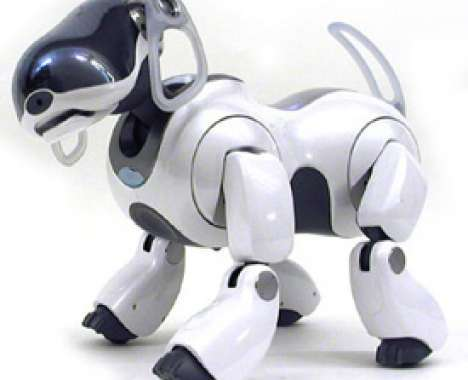 robotic animal companions
