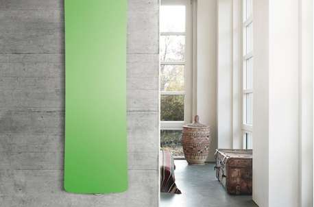 Runtal Le Corbusier Radiators