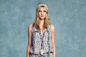 The Tory Birch Resort 2013 Collection is Ready for Vacation
