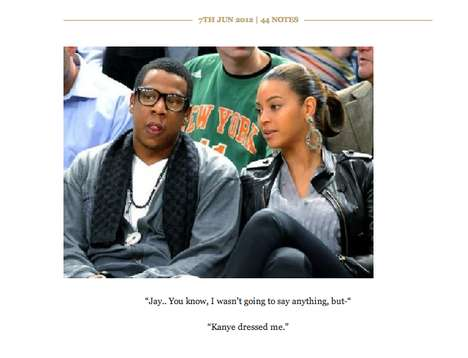 jay z and beyonce worry about kanye