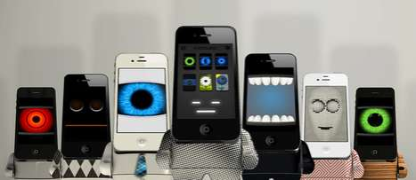 moboto iphone dock