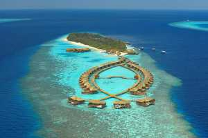 Lily Beach Resort & Spa is the Ultimate Relaxation Getaway