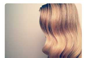 The Beauty Department 'Simple Vintage Waves' Tutorial is Easy to Follow