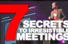 Jeremy Gutsche's Keynote Ideas for Meeting Planners