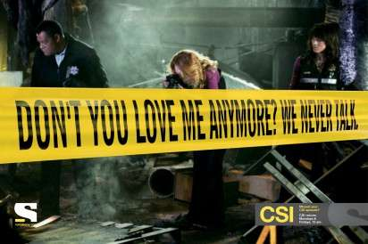 Sony Entertainment Television CSI Reruns