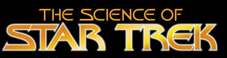 science of star trek