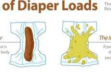 Baby Poop Diagrams
