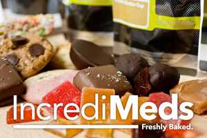 IncrediMeds Creates Yummy Delectables with a Blast of THC