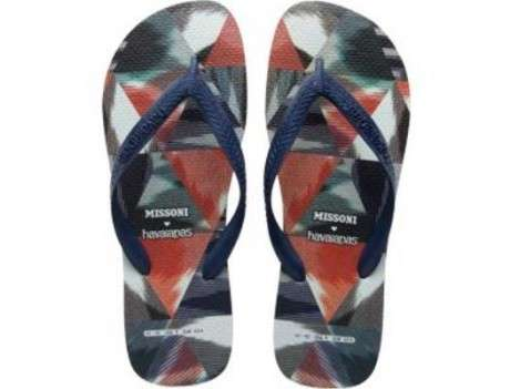 missoni havaianas 2012 collection