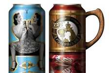 97 Beer Branding Innovations