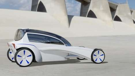 bmw venture