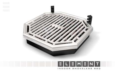 Element BBQ