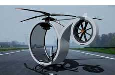 79 Intriguing Helicopter Innovations