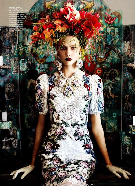 vogue us july 2012
