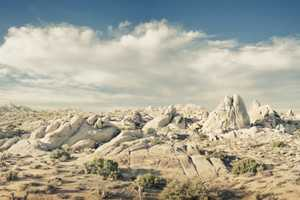 The Chris Crisman 'Landscape' Photography Series is Delightfully Deserted