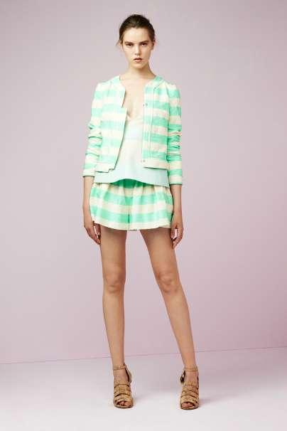 thakoon resort 2013