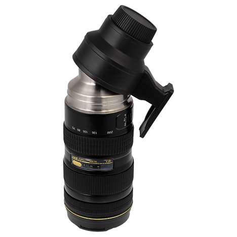 Photographic Coffee Holders - The Fotodiox