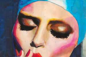The Marcela Guiterrez Illustrations are Vixen-Themed