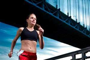 The Laura Barisonzi Sports Photography is Energetic