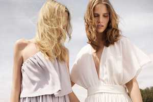 The Chloe Resort 2013 Collection is a Breath of Cool Air