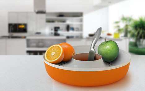 Ring Fruit Bowl