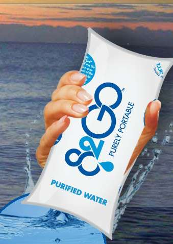 82go Purely Portable Water