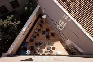 The Francesc Rife Studio Caro Hotel Fuses New and Old Together