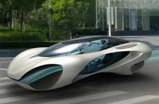 Stone-Inspired Racecars