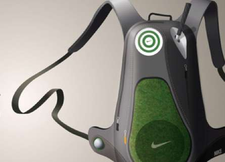 Nike Urbangolf Backpack