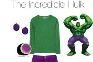 The Cartoon Closets: The Avengers Collection Is Battle Chic