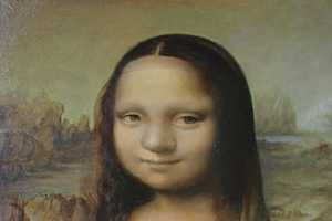Katarzyna Slowianska Re-Imagines Old Paintings with Kiddish Subjects