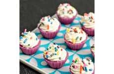 From Birthday Cake Cookies to Milkshake-Mimicking Cakes