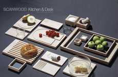 Multifarious Culinary Collections
