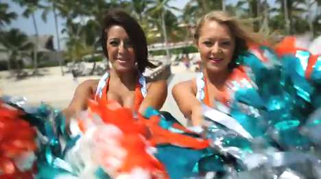 miami dolphins cheerleaders call me