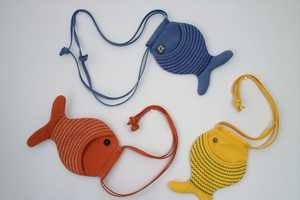 The Marewo Collection Offers Adorable Cotton Purses