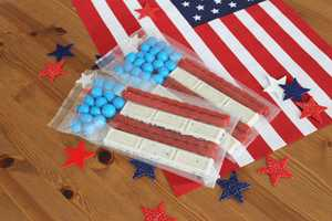 The Brit & Co. Blog Shows How to Make Independence Day Goodie Bags