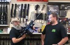 Zombie-Ready Firearms