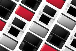 The Nintendo 3DS XL is Showing How the Big Boys Play