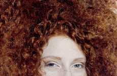Real Redhead Portrayals