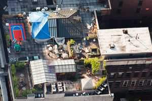 The 'Up On the Roof' Collection Brings New York to New Heights