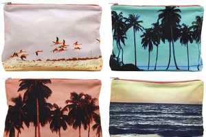 These Bags from Dezso by Sara Beltran are Beach Ready