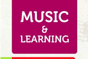 The 'Music and Learning' Infographic Explains Why Tunes Are Smart