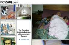 Self-Sufficient Photo Sharing Sites - The Picsomg Blog Generates Content Based on Trends