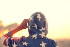 The 'Star Spangled Hoodie' Will Amp up Your Independence Day Celebrations