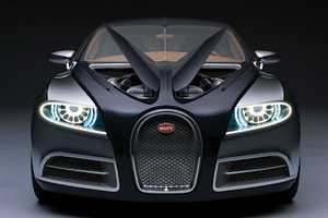 The Bugatti 16C Galibier Will Be Available Early 2013